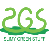 Slimy Green Stuff